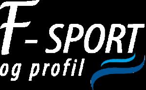 F-Sport og profil